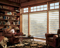 Blinds & Shades | Creative Shades & Cabinetry