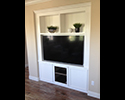 TV Cabinetry
